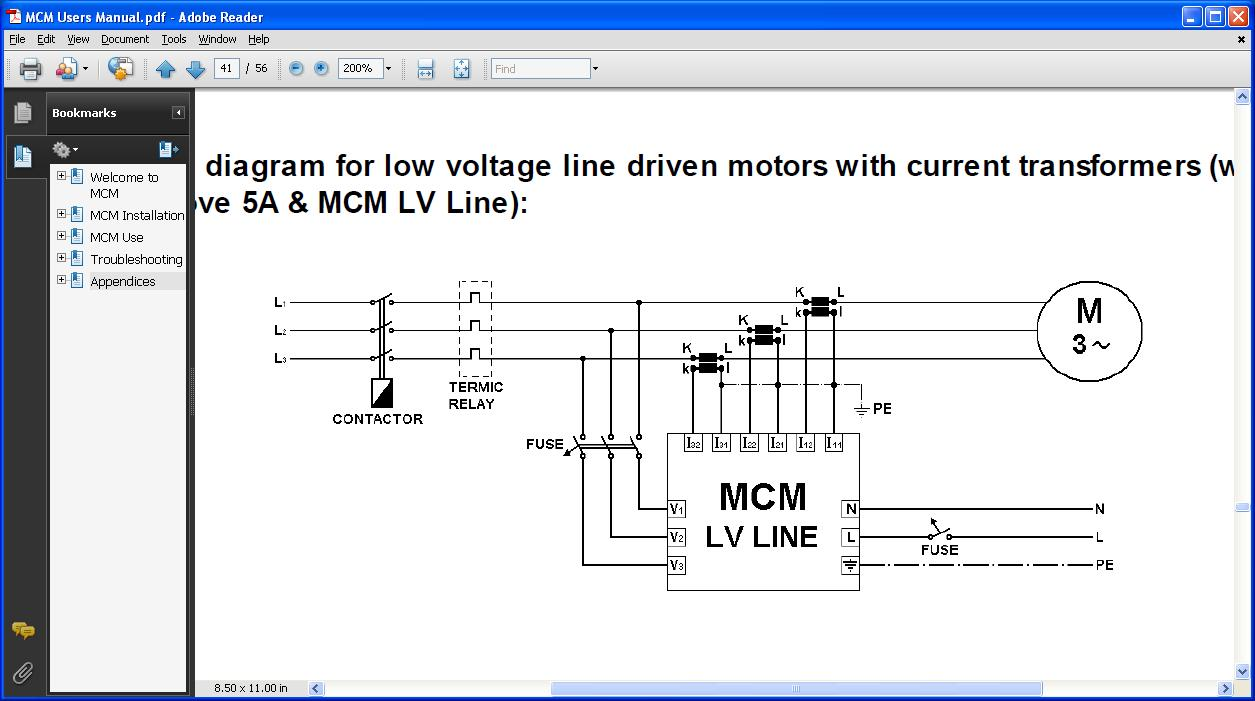 electric motor wiring diagram 220 to 110 220 volt